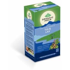Organic India Bio India Tulsi Lax Tee Bio 25 Beutel