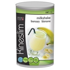 Kineslim Milkshake Banane 400 Gramm