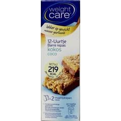 Weight Care Gewichtspflege Kokosmehlriegel 116 Gramm