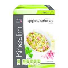 Kineslim Spaghetti Carbonara 4 Stück