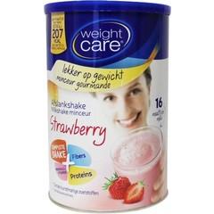 Weight Care Slimming Erdbeershake 436 Gramm