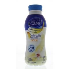 Weight Care Gewichtspflege Drink Vanille 330 ml