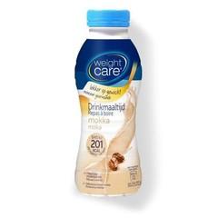 Weight Care Gewichtspflege Getränk Mokka 330 ml