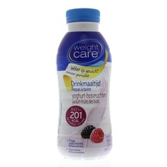Weight Care Gewichtspflege Getränk Joghurt & Waldfrüchte 330 ml