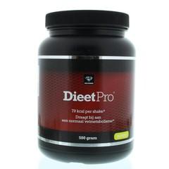Nutri-Dynamics Dieet Pro Diet Pro Diet Pro Banane 500 Gramm