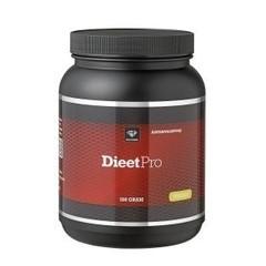 Dieet Pro Vanille 500 Gramm