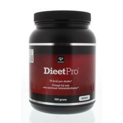 Nutri-Dynamics Diet Pro Shake Pulver Kokos 500 Gram