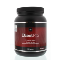 Nutri-Dynamics Diet Pro Shake Pulver Kirsch 500 Gram