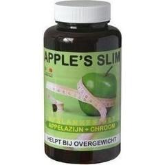 Humanutrients Apfelessig und Chrom 90 Tabletten von Apple