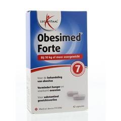 Obesimed forte 42 Kapseln