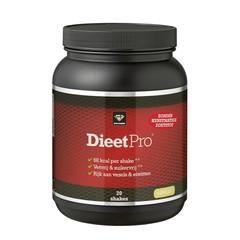 Nutri-Dynamics Diet Pro Shake Pulver Vanille 500 Gram