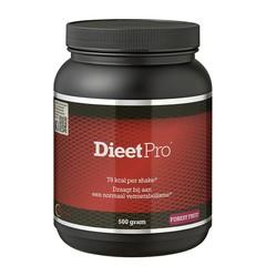 Nutri-Dynamics Diet Pro Shake Pulver Waldfrucht 500 Gram