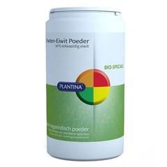 Plantina Pea Protein Pulver 500 Gramm