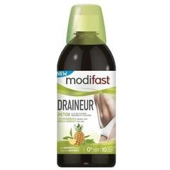 Modifast Draineur mit Ananasgeschmack 500 ml