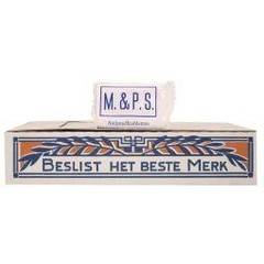 Van Vliet MPS Anismilch 1 Tablette