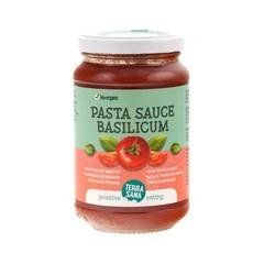 Terrasana Tomatensauce Basilikum 340 Gramm