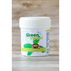 Greensweet Grünsüßer Bonbon intensiv 50 Gramm