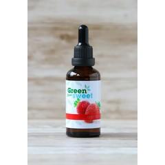 Greensweet Grünsüße Stevia flüssige Erdbeere 50 ml