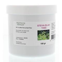 Cruydhof Stevia Blatt Tee 100 Gramm