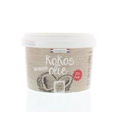 Label Of Oil Kokosöl geruchlos Bio 500 ml