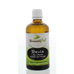 Bountiful Reichhaltige Stevia-Flüssigkeit 100 ml