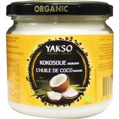 Yakso Kokosöl geruchlos 320 ml