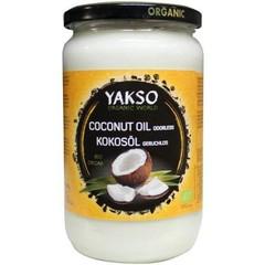 Yakso Kokosöl geruchlos 650 ml