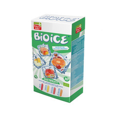 Finestra Bio Ice Pops Mehrfrucht 400 ml