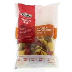 Orgran Mais- und Gemüsenudelschalen 250 Gramm