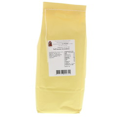 Le Poole Teff Schwarzbrotmischung 1 kg