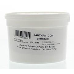 Le Poole Xanthan 200 Gramm