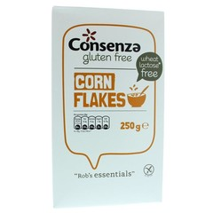 Consenza Cornflakes 250 Gramm