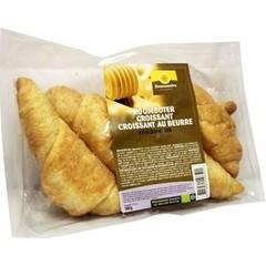 Zonnemaire Croissant Butter 4 Stück
