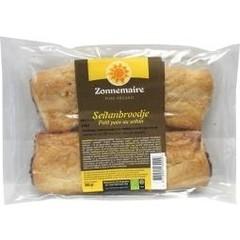 Zonnemaire Seitan Brot 4 Stück