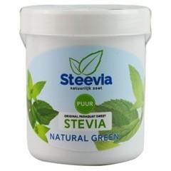 Steevia Stevia natürliches Grün 35 Gramm