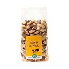 Terrasana Paranüsse ohne Salz 800 Gramm