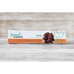 Greensweet Grünsüße Stevia Schokoriegelmilch 42 Gramm