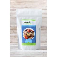 Greensweet Grünsüßer Stevia Zucker süß 400 Gramm
