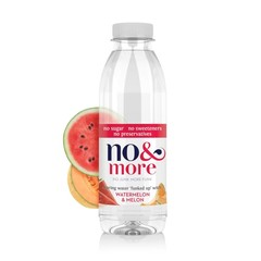 No & More No & More Wassermelone & Jasmin 500 ml