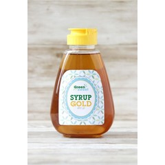Greensweet Grünsüßer Sirup Gold 450 Gramm