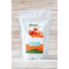 Greensweet Grünsüßer Stevia süßer Karamell 400 Gramm