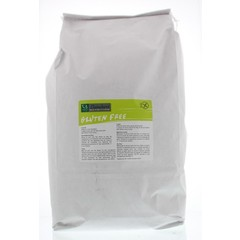Damhert Brotmischung braun glutenfrei 5 kg