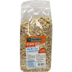Damhert Damhirsch Müsli Nüsse / Früchte 600 Gramm