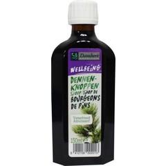 Damhert Pine Bud Sirup 150 ml