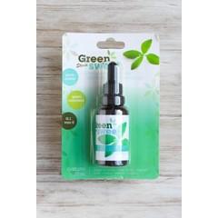 Greensweet Grünsüßer Stevia flüssig natur 30 ml