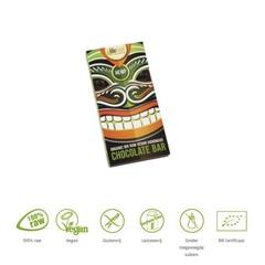 Lifefood Rohschokoladenhanf Bio 70 Gramm