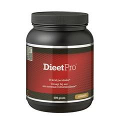 Nutri-Dynamics Diet Pro Shake Pulver Caramel