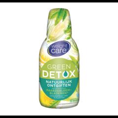 Weight Care  Detox Sirup grün entgiftend 500 ml