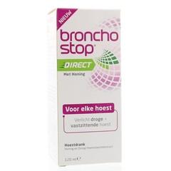 Bronchostop Direct Honig 120 ml