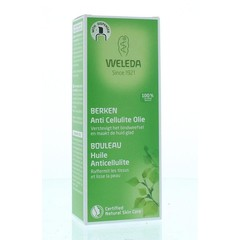 Weleda Birch Anti Cellulite Öl 100 ml